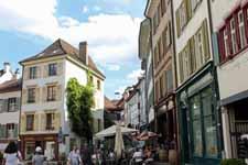 Rue Heuberg