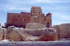 Templo de Bêl