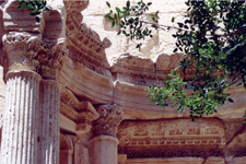 Temple de Baalshamin