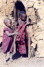 Masaïs
