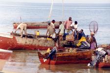 Port de Zanzibar