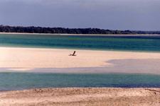 Baie de Chwaka