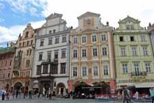 Staromestské námestí