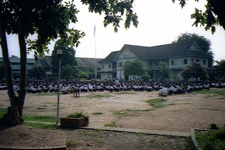 Ecole, Phitsanulok
