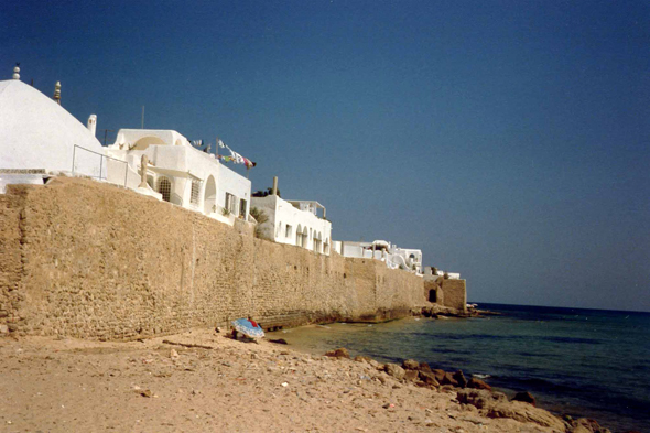Sousse, see