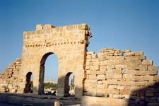 Antoninus Gate