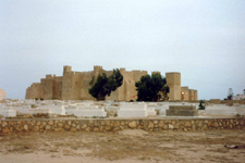 Rábida de Monastir