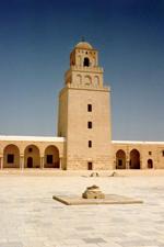 Sidi Oqba