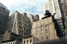Quartier Gramercy