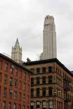 Quartier Tribeca