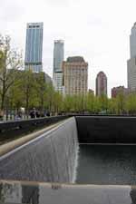 Parc commémoratif du 11 Septembre