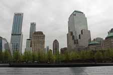 Parc du mémorial du 11 Septembre