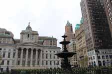 Borough Hall de Brooklyn
