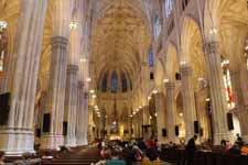 St's Patrick cathedral