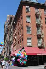 Balloons store