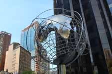 Place Columbus Circle