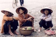 Vietnameses