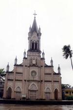 Cathédrale Con Ga