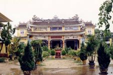 Tran house