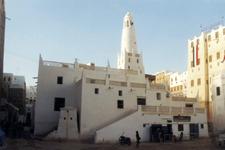 Mosquée Ma'ruf