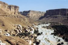 Wadi Daw'an