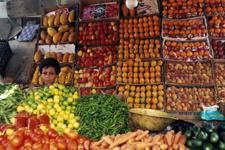 Fruits et vegetables