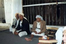 Musulmánes