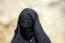 Femme Yéménite